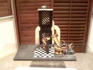 My Chess Robot