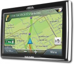 7-inch Multi-touch screen GPS Navigator, the Magellan RoadMate 1700
